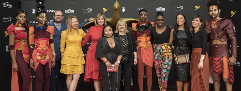 2018 Loerie Awards: 17 August 2018 - Sunshinegun Red Carpet