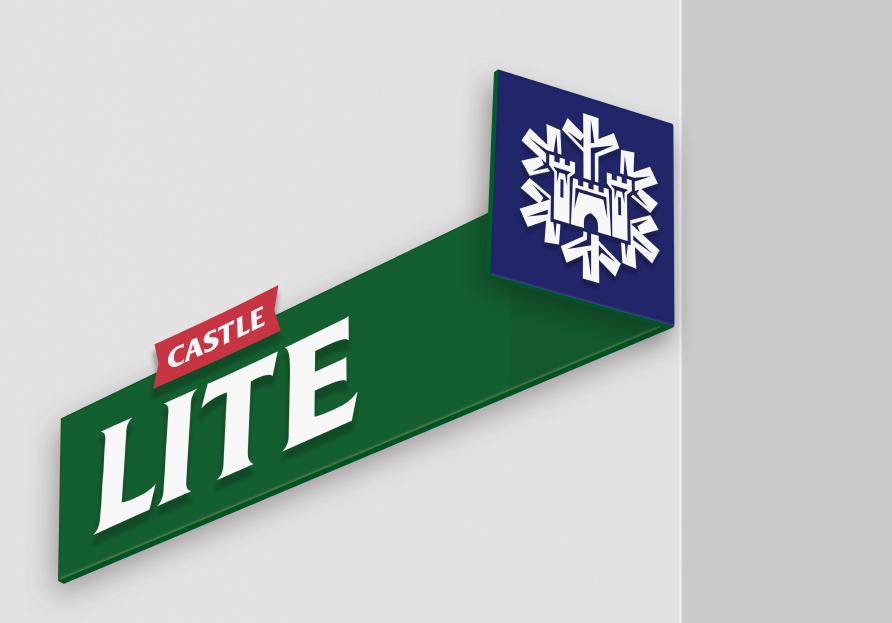 Castle Lite VI