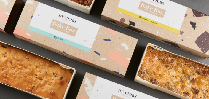 Moemas Packaging
