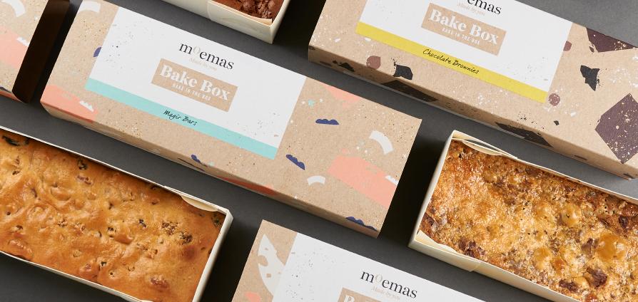 Moemas Packaging