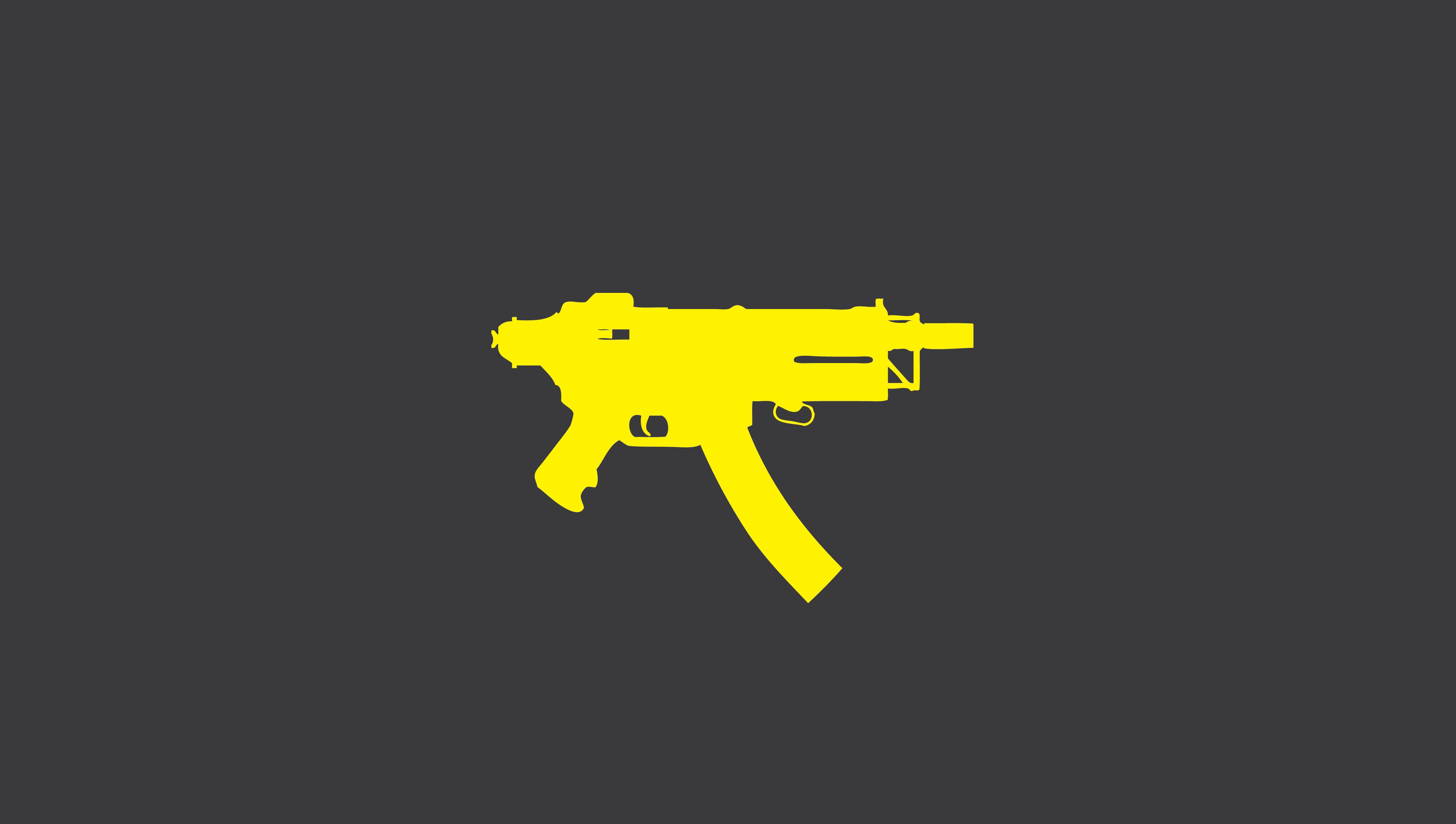 Machinegun